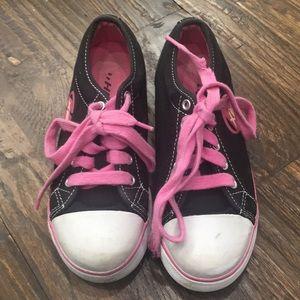 Girls Heelys - Size 2